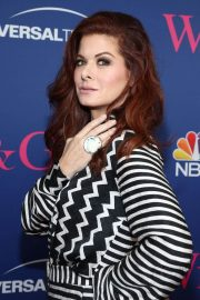 Debra Messing at Will and Grace FYC Event in Los Angeles 2018/06/09 4