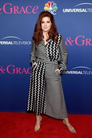 Debra Messing at Will and Grace FYC Event in Los Angeles 2018/06/09 5