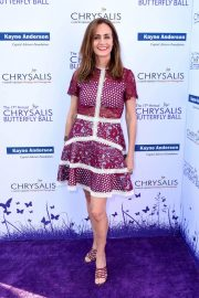 Diane Farr at 2018 Chrysalis Butterfly Ball in Los Angeles 2018/06/02 10