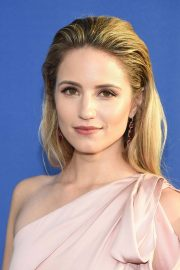 Dianna Agron at CFDA Fashion Awards in New York 2018/06/05 2