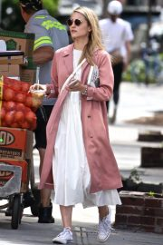 Dianna Agron Out and About in New York 2018/06/15 6