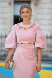 Donna Air at Royal Academy of Arts Summer Exhibition Preview Party in London 2018/06/06 1