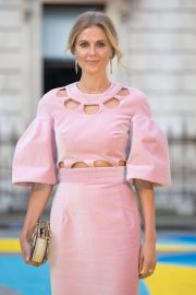 Donna Air at Royal Academy of Arts Summer Exhibition Preview Party in London 2018/06/06 2