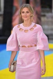 Donna Air at Royal Academy of Arts Summer Exhibition Preview Party in London 2018/06/06 8