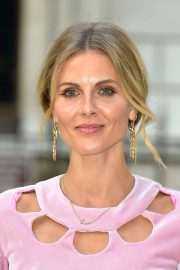 Donna Air at Royal Academy of Arts Summer Exhibition Preview Party in London 2018/06/06 11