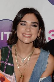 Dua Lipa Performs at Hits 97.3 Sessions in Fort Lauderdale 2018/06/11 1