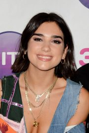 Dua Lipa Performs at Hits 97.3 Sessions in Fort Lauderdale 2018/06/11 5