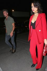 Eiza Gonzalez and Josh Duhamel Out in Beverly Hills 2018/06/09 3