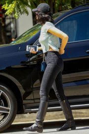 Eiza Gonzalez Out for Lunch in West Hollywood 2018/06/09 3