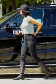 Eiza Gonzalez Out for Lunch in West Hollywood 2018/06/09 4