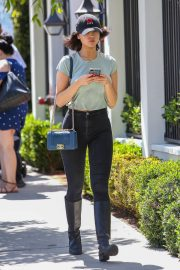 Eiza Gonzalez Out for Lunch in West Hollywood 2018/06/09 5