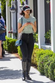 Eiza Gonzalez Out for Lunch in West Hollywood 2018/06/09 9