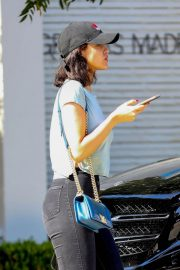 Eiza Gonzalez Out for Lunch in West Hollywood 2018/06/09 12