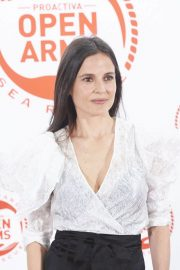 Elena Anaya at Proactiva Open Arms Charity Dinner in Madrid 2018/05/31 4