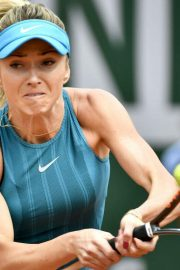 Elina Svitolina at French Open Tennis Tournament in Paris 2018/05/30 3