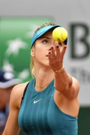 Elina Svitolina at French Open Tennis Tournament in Paris 2018/05/30 7