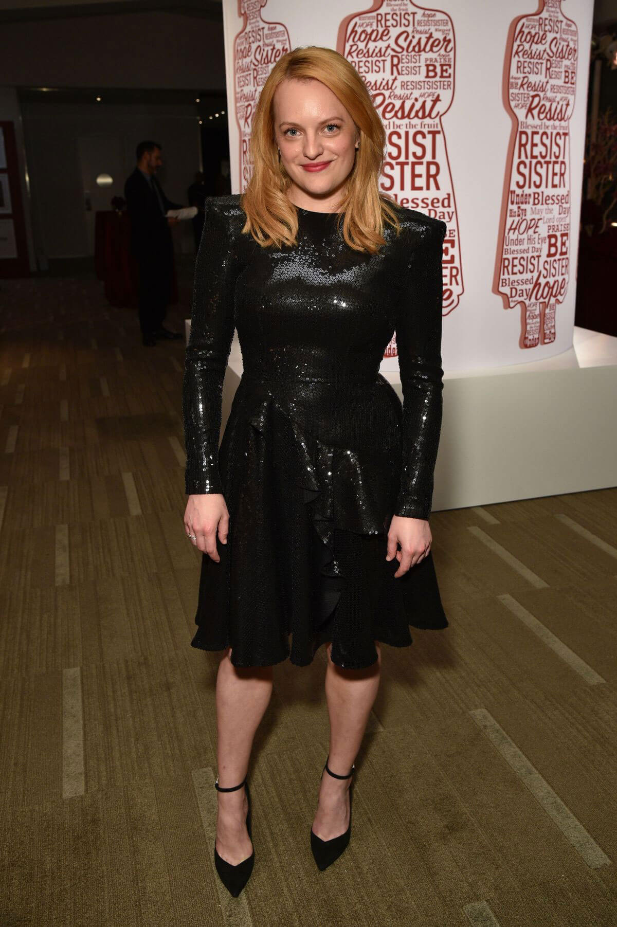 Elisabeth Moss Stills at The Handmaid's Tale FYC Event in Los Angeles 2018/06/07 1
