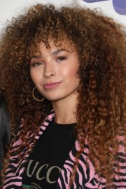 Ella Eyre at Capital Radio Summertime Ball 2018 in London 2018/06/09 1