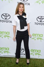Ellen Pompeo at Environmental Media Association Annual Honors Benefit Gala in Los Angeles 2018/06/09 1