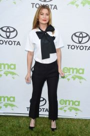 Ellen Pompeo at Environmental Media Association Annual Honors Benefit Gala in Los Angeles 2018/06/09 3