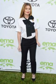Ellen Pompeo at Environmental Media Association Annual Honors Benefit Gala in Los Angeles 2018/06/09 4