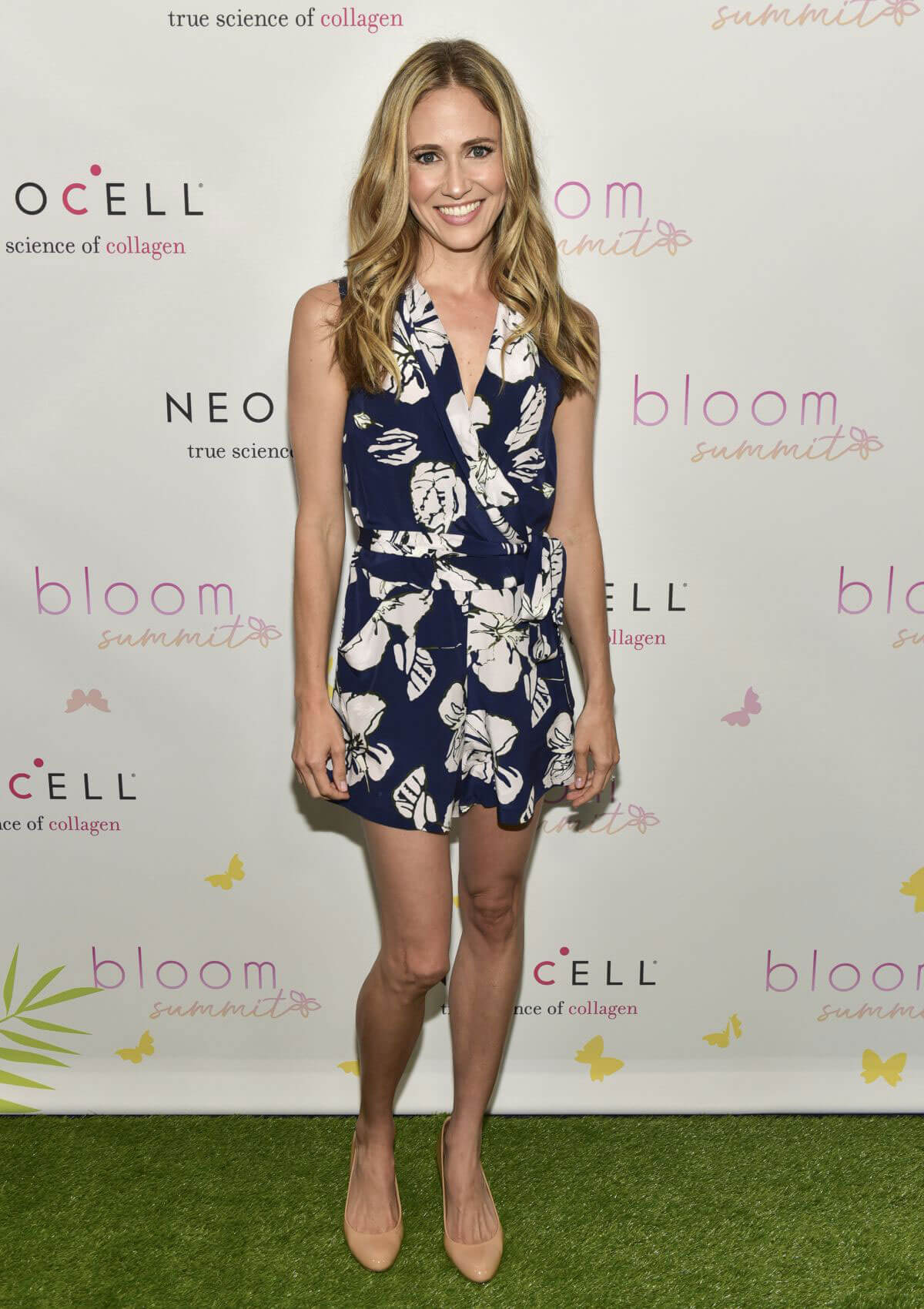 Ellie Knaus at Bloom Summit in Los Angeles 2018/06/02 7