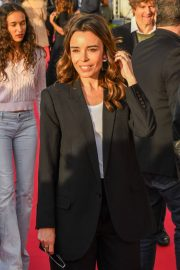 Elodie Bouchez at 32nd Cabourg Film Festival 2018/06/15 2