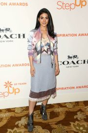 Emeraude Toubia at Step Up Inspiration Awards 2018 in Los Angeles 2018/06/01 4