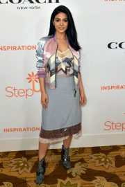 Emeraude Toubia at Step Up Inspiration Awards 2018 in Los Angeles 2018/06/01 6