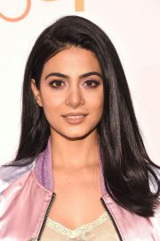 Emeraude Toubia at Step Up Inspiration Awards 2018 in Los Angeles 2018/06/01 8