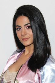 Emeraude Toubia at Step Up Inspiration Awards 2018 in Los Angeles 2018/06/01 10