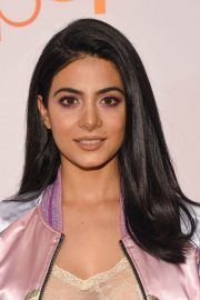 Emeraude Toubia at Step Up Inspiration Awards 2018 in Los Angeles 2018/06/01 13