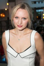 Emily Berrington at Machinable Party in London 2018/06/11 4