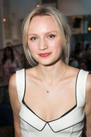 Emily Berrington at Machinable Party in London 2018/06/11 6