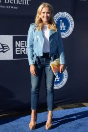 Emily Osment at 2018 LA Dodgers Foundation Blue Diamond Gala in Los Angeles 2018/06/11 2