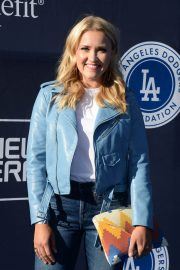 Emily Osment at 2018 LA Dodgers Foundation Blue Diamond Gala in Los Angeles 2018/06/11 8
