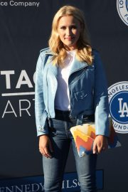 Emily Osment at 2018 LA Dodgers Foundation Blue Diamond Gala in Los Angeles 2018/06/11 9