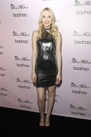 Emily Ruhl at Boohoo x Paris Hilton Launch Party in Los Angeles 2018/06/20 1