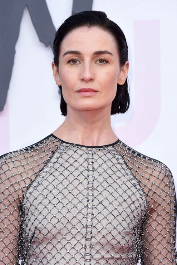 Erin O Connor at fashion for relief at 2018 cannes film festival 2018/05/13 1