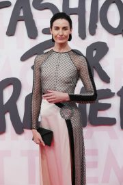 Erin O Connor at fashion for relief at 2018 cannes film festival 2018/05/13 4