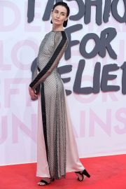 Erin O Connor at fashion for relief at 2018 cannes film festival 2018/05/13 5