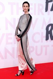 Erin O Connor at fashion for relief at 2018 cannes film festival 2018/05/13 9