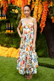Erinn Westbrook at Veuve Clicquot Polo Classic 2018 in New Jersey 2018/06/02 1