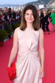 Esther Garrel at 32nd Cabourg Film Festival 2018/06/15 3