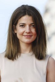Esther Garrel at 32nd Cabourg Film Festival 2018/06/15 4