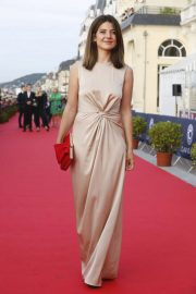 Esther Garrel at 32nd Cabourg Film Festival 2018/06/15 5