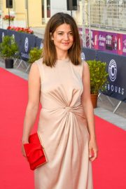 Esther Garrel at 32nd Cabourg Film Festival 2018/06/15 7