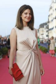 Esther Garrel at 32nd Cabourg Film Festival 2018/06/15 8