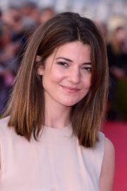 Esther Garrel at 32nd Cabourg Film Festival 2018/06/15 10