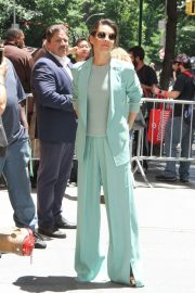 Evangeline Lilly at The View in New York 2018/06/21 8